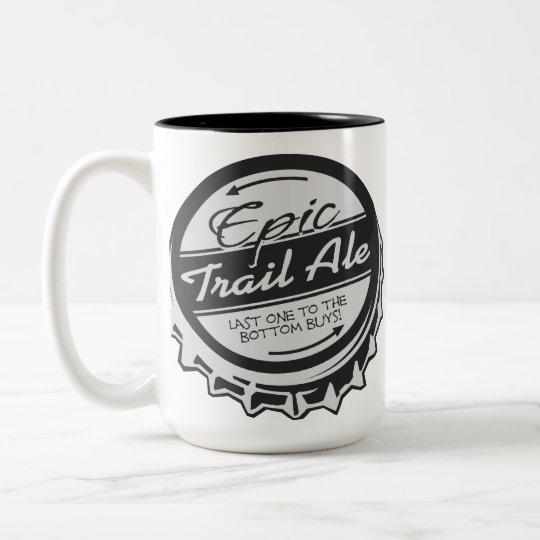 Epic Trail Ale Mug