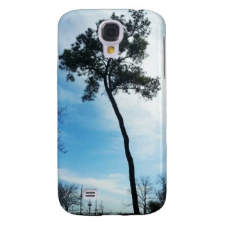 Epic Tree (Photography) Samsung Galaxy S4 Cases