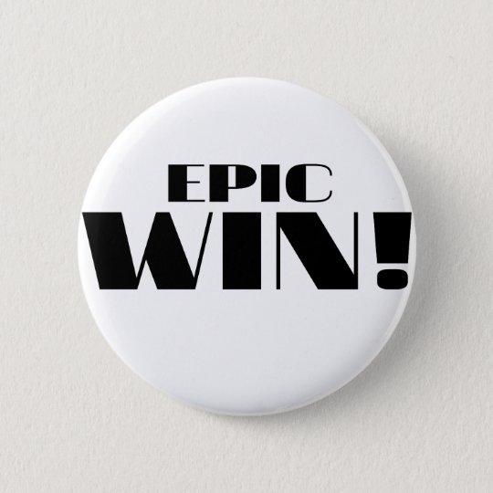 Epic Win! Button