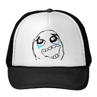 Epic Win Trucker Hat
