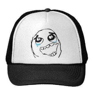 Epic Win Hats