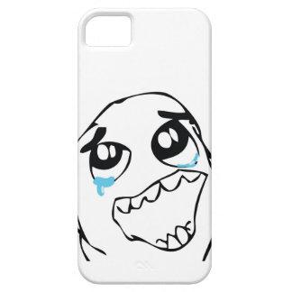 Epic Win iPhone SE/5/5s Case