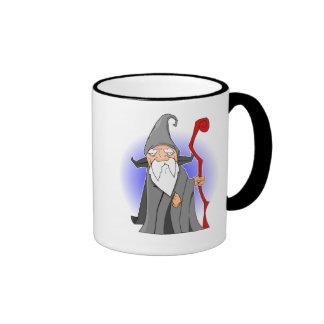 Epic Wizard Mug