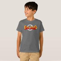 Epic Zero Logo Boys T-Shirt