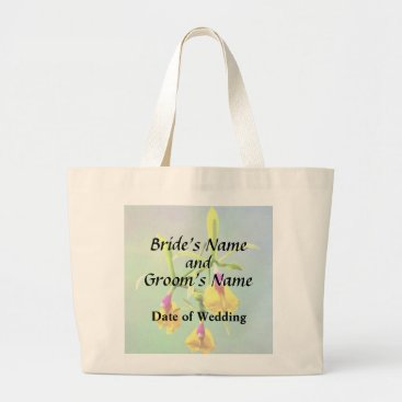 Wedding Themed Epicattleya Rene Marques Flame Thrower Large Tote Bag