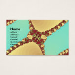 Epicenter 3 - Fractal Business Card