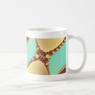 Epicenter 3 - Fractal Coffee Mug