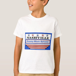 Epicentro de Nashville Camisas