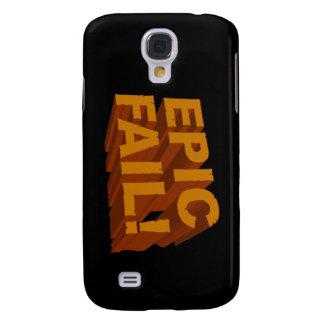 ¡EpicFail! 3D caja de la mota del iPhone 3