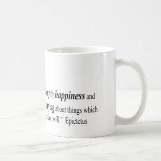 epictetus.png coffee mug
