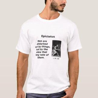 Epictetus, Views of Things T-Shirt