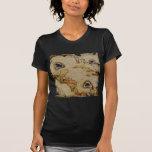 EpicTreasure Map #1 T-shirts