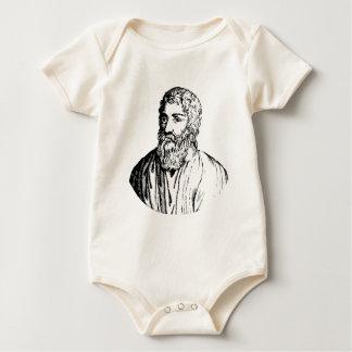 Epicurus Baby Bodysuit