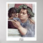 Epicurus de Raffael Impresiones