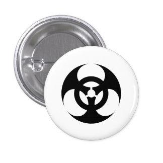Epidemic Pictogram Button