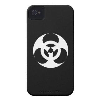 Epidemic Pictogram iPhone 4 Case