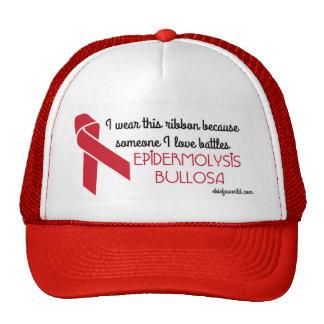 Epidermolysis Bullosa Awareness Hat