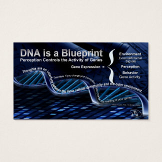 Epigenetic's Empower Business Cards