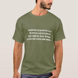 epigram T-Shirt