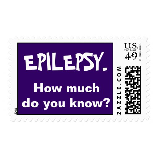 Epilepsia. ¿Cuánto usted sabe?