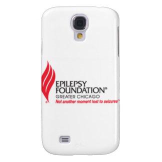 Epilepsia de Chicago Funda Para Galaxy S4