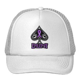 Epilepsia - gorra - espadas