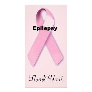 Epilepsia Tarjeta Fotográfica