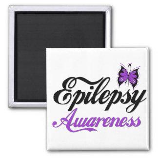 Epilepsy Awareness Fridge Magnets
