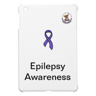 Epilepsy Awareness iPad Mini Cover