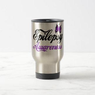 Epilepsy Awareness Mugs