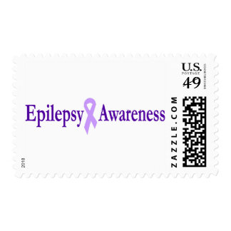 epilepsy awareness postage