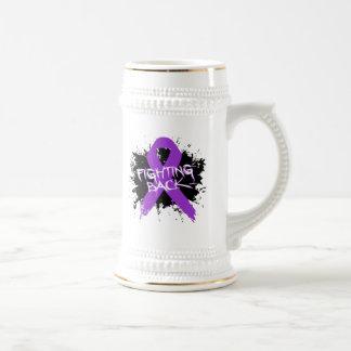 Epilepsy - Fighting Back Mug