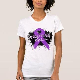 Epilepsy - Fighting Back Tee Shirts