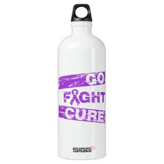 Epilepsy Go Fight Cure SIGG Traveler 1.0L Water Bottle