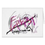 Epilepsy Greeting Card