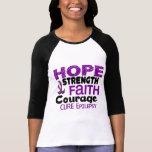 Epilepsy HOPE 3 Tees