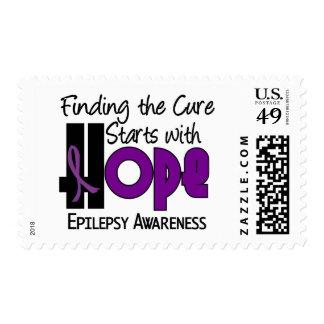 Epilepsy HOPE 4 Postage