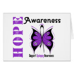 Epilepsy HOPE Awareness Greeting Cards
