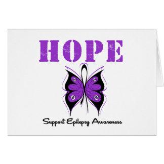 Epilepsy HOPE Cards