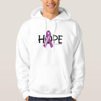 Epilepsy Hope Hoodie