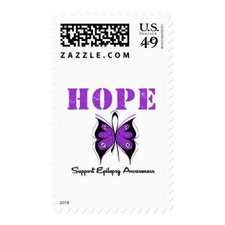 Epilepsy HOPE Postage Stamp