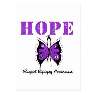 Epilepsy HOPE Post Cards