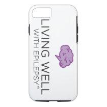 Epilepsy iphone case