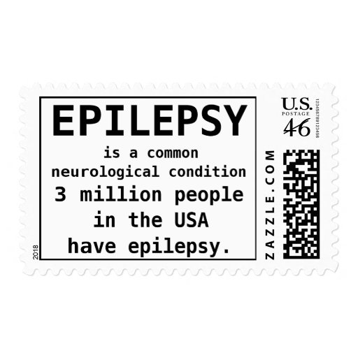 EPILEPSY is a common neurological condition Postage Stamps
