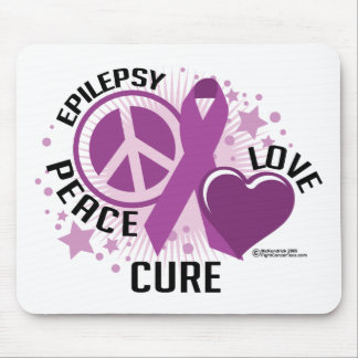 Epilepsy PLC Mouse Pad