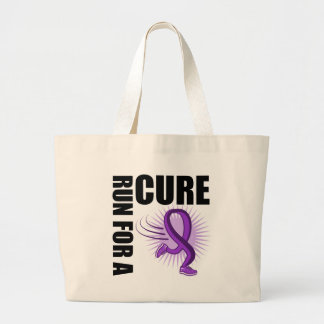 Epilepsy Run For A Cure Bag