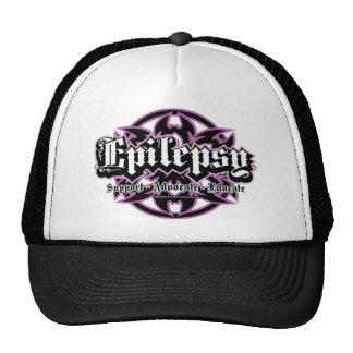 Epilepsy Tribal Hats