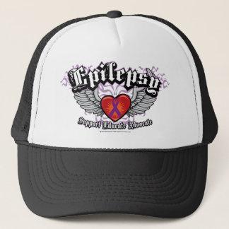 Epilepsy Wings Trucker Hat