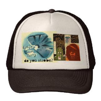 Epileptic Hat