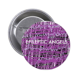 epileptic pulse 2 inch round button